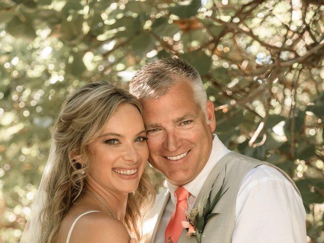 Jason Cummings  and Sonya 's Wedding in Islamorada, Florida 5