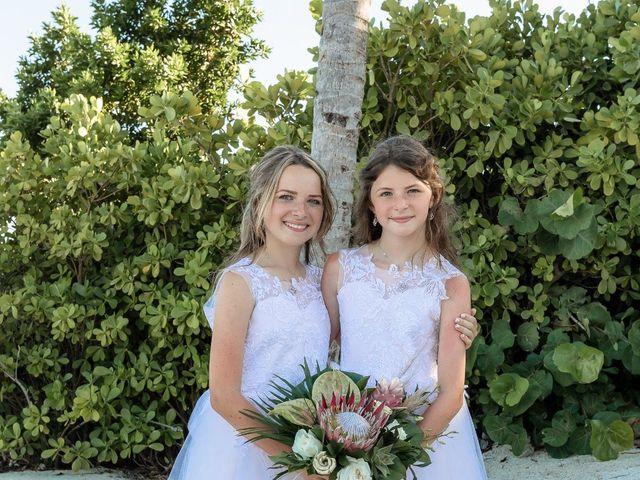 Jason Cummings  and Sonya 's Wedding in Islamorada, Florida 6