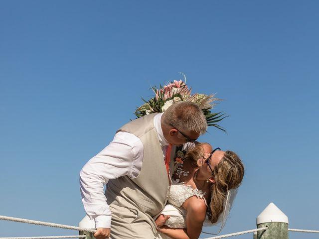 Jason Cummings  and Sonya 's Wedding in Islamorada, Florida 10
