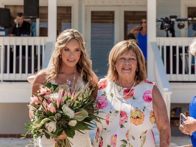 Jason Cummings  and Sonya 's Wedding in Islamorada, Florida 11