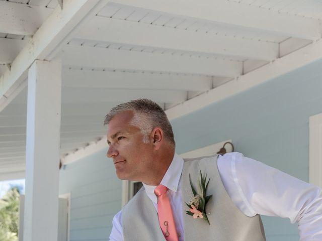 Jason Cummings  and Sonya 's Wedding in Islamorada, Florida 14