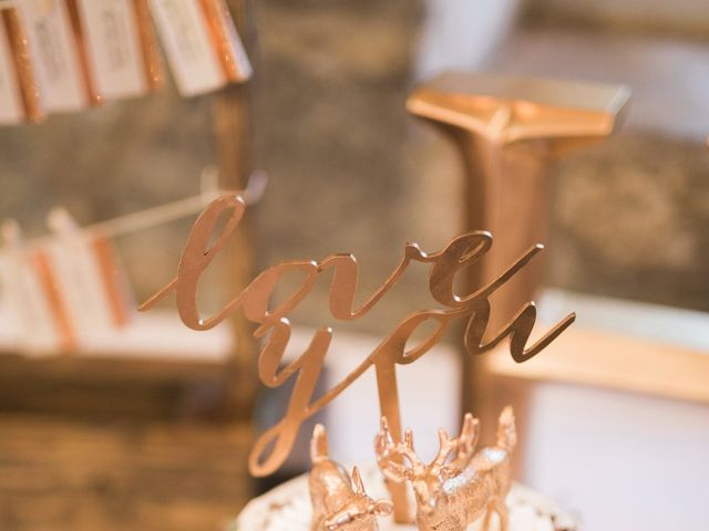 Stephanie and Robert's Wedding in Green Bay, Wisconsin 28