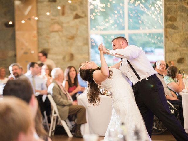 Stephanie and Robert's Wedding in Green Bay, Wisconsin 27