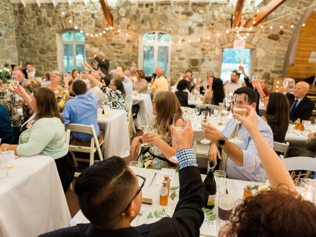 Stephanie and Robert's Wedding in Green Bay, Wisconsin 29