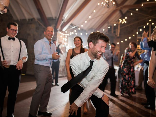 Stephanie and Robert's Wedding in Green Bay, Wisconsin 30
