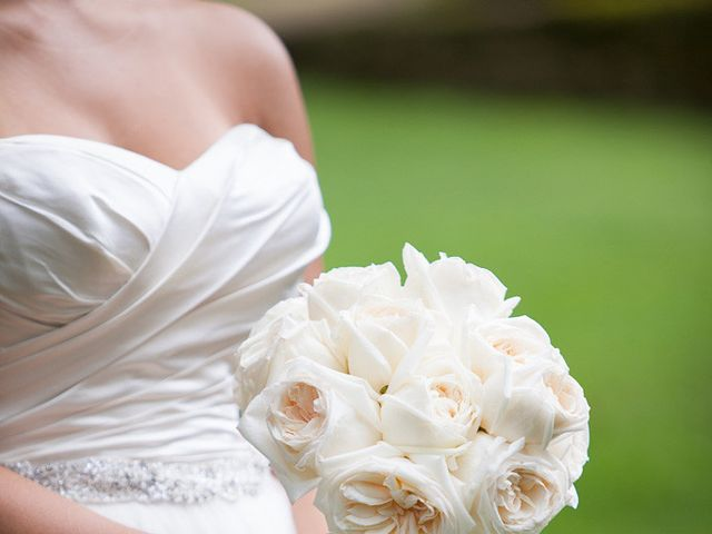 Lindsay and Victor's Wedding in Highlands, North Carolina 3