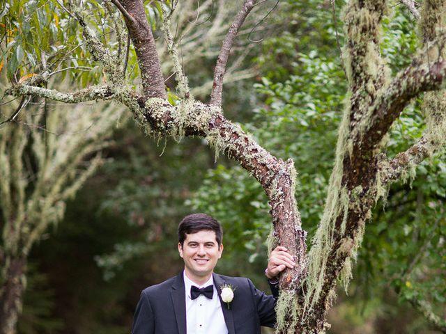 Lindsay and Victor's Wedding in Highlands, North Carolina 4