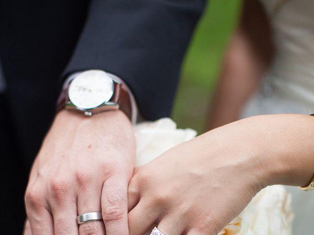 Lindsay and Victor's Wedding in Highlands, North Carolina 8