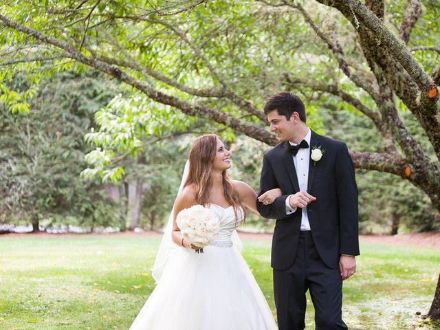 Lindsay and Victor's Wedding in Highlands, North Carolina 9