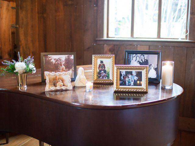 Lindsay and Victor's Wedding in Highlands, North Carolina 15