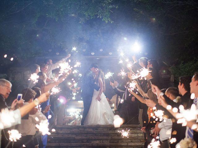Lindsay and Victor's Wedding in Highlands, North Carolina 20