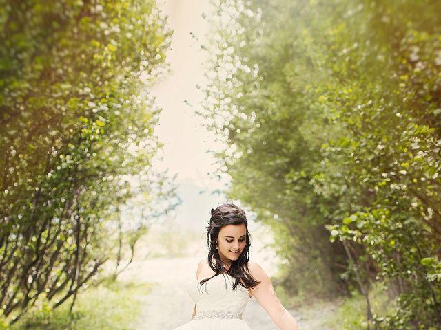 Jordan and Wrangel's Wedding in Palmer, Alaska 2