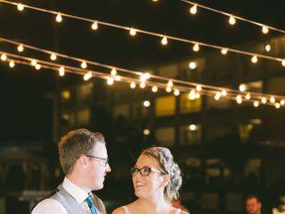 The wedding of Lia and Brandon 2