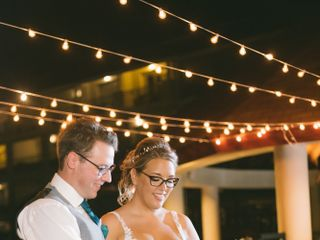 The wedding of Lia and Brandon 3