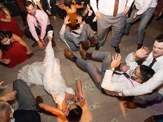 The wedding of Sydney and Joe 3