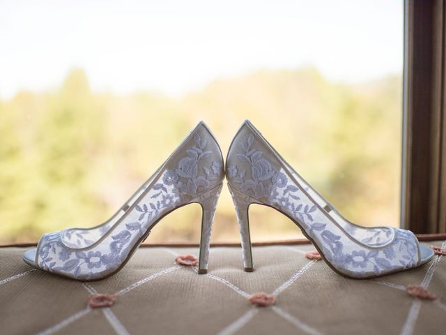 Ashley and Andrew's Wedding in Cashiers, North Carolina 4