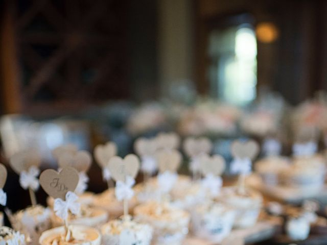 Ashley and Andrew's Wedding in Cashiers, North Carolina 25