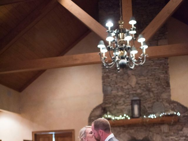 Ashley and Andrew's Wedding in Cashiers, North Carolina 29