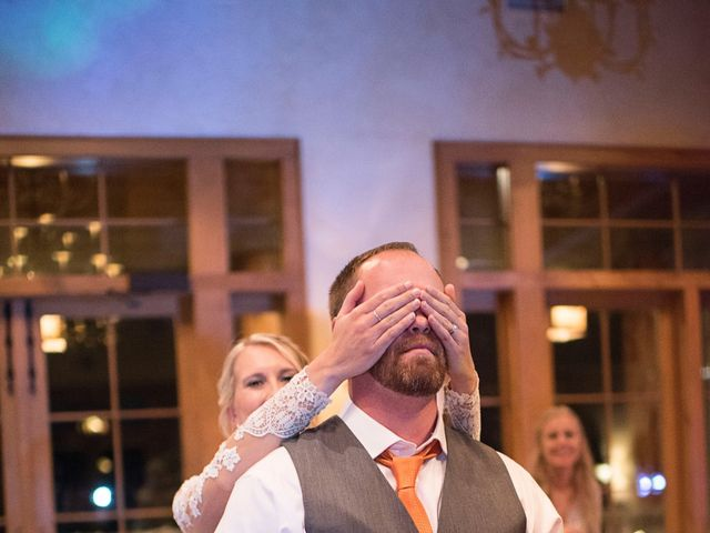 Ashley and Andrew's Wedding in Cashiers, North Carolina 38