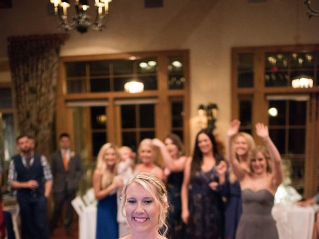Ashley and Andrew's Wedding in Cashiers, North Carolina 39