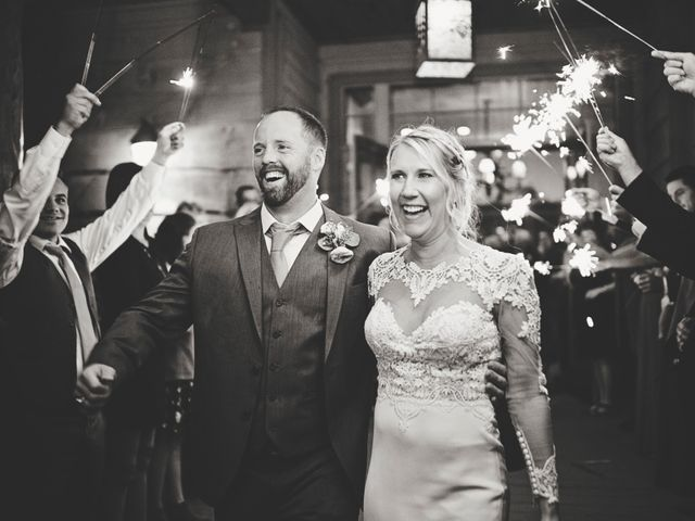 Ashley and Andrew's Wedding in Cashiers, North Carolina 41