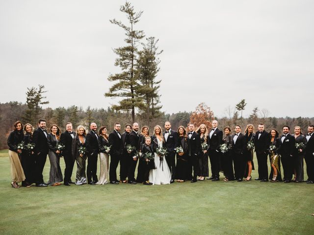 Chris and Sue's Wedding in Saratoga Springs, New York 1