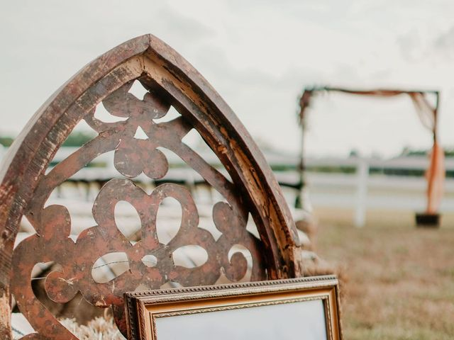 John and Courtney's Wedding in Franklin, Tennessee 5