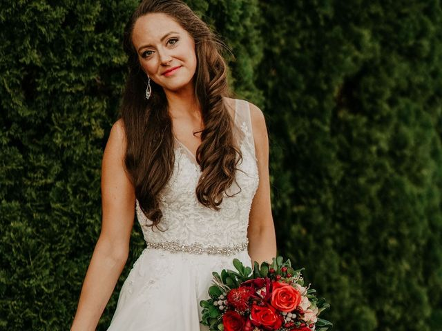 John and Courtney's Wedding in Franklin, Tennessee 8