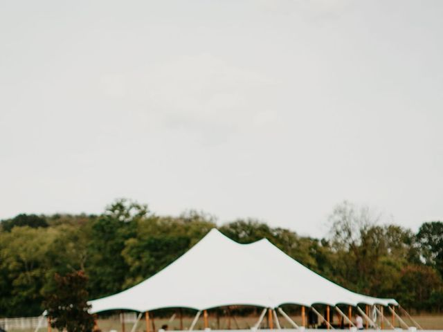 John and Courtney's Wedding in Franklin, Tennessee 12