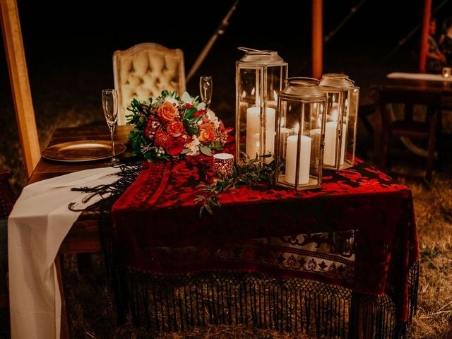 John and Courtney's Wedding in Franklin, Tennessee 14