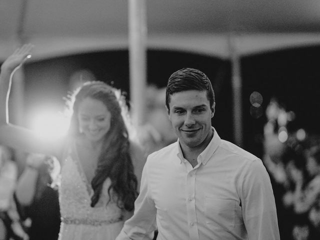 John and Courtney's Wedding in Franklin, Tennessee 16