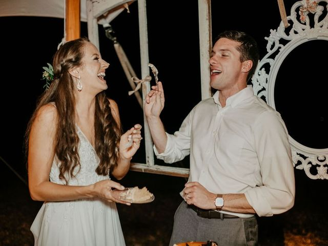 John and Courtney's Wedding in Franklin, Tennessee 18