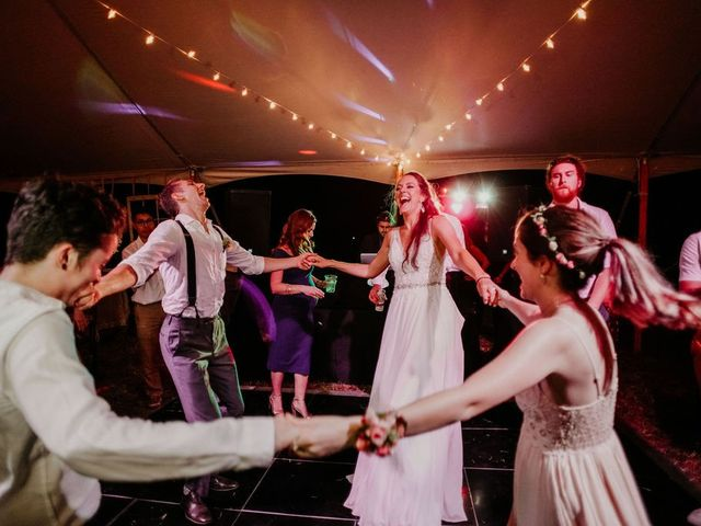 John and Courtney's Wedding in Franklin, Tennessee 19