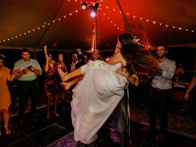 John and Courtney's Wedding in Franklin, Tennessee 22