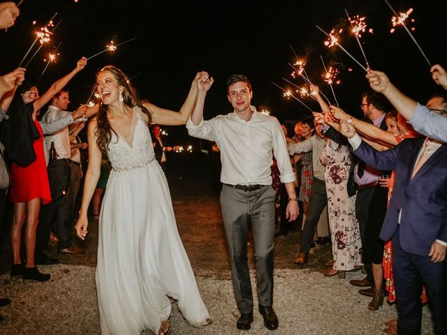 John and Courtney's Wedding in Franklin, Tennessee 23