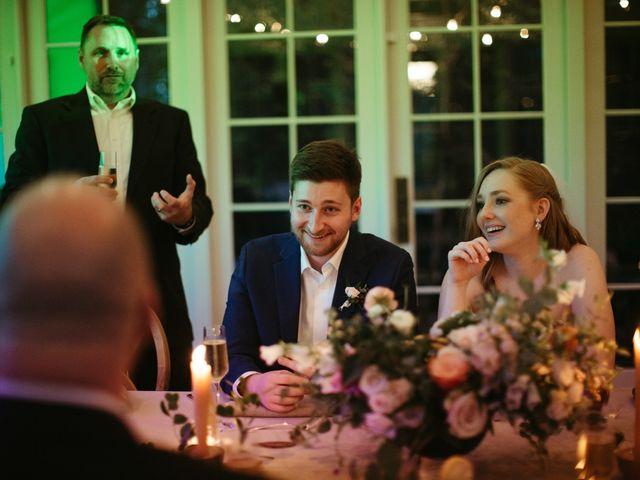Stephen and Allie's Wedding in Nashville, Tennessee 5