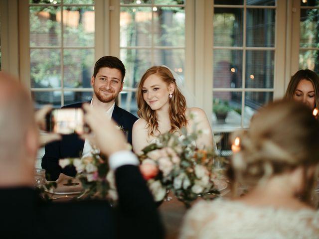Stephen and Allie's Wedding in Nashville, Tennessee 19