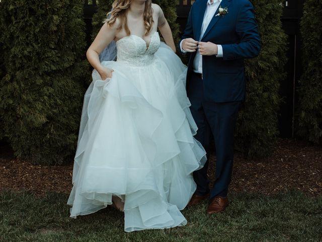 Stephen and Allie's Wedding in Nashville, Tennessee 32