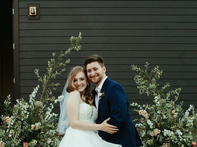Stephen and Allie's Wedding in Nashville, Tennessee 33