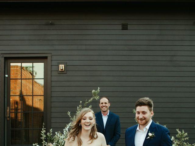 Stephen and Allie's Wedding in Nashville, Tennessee 35
