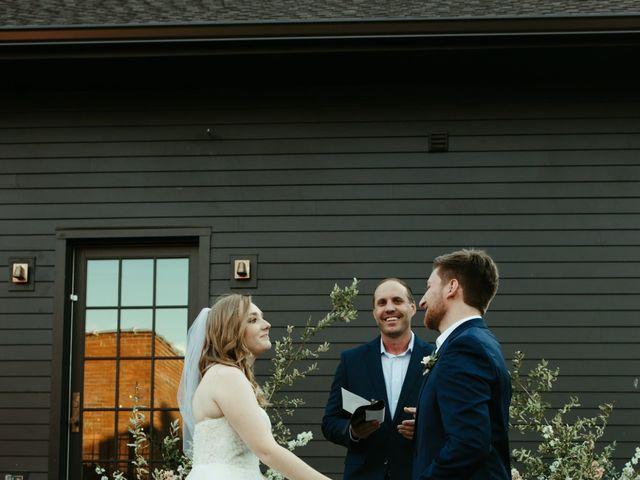 Stephen and Allie's Wedding in Nashville, Tennessee 36