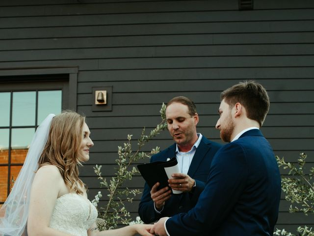 Stephen and Allie's Wedding in Nashville, Tennessee 37