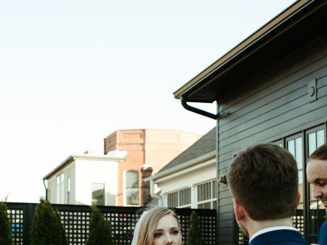 Stephen and Allie's Wedding in Nashville, Tennessee 39