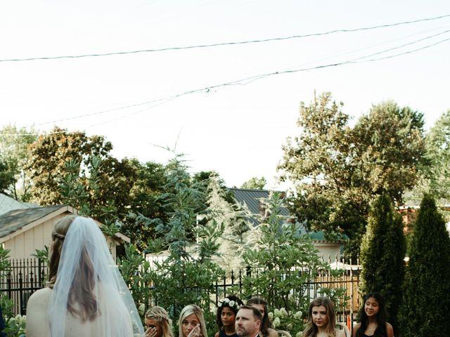 Stephen and Allie's Wedding in Nashville, Tennessee 40