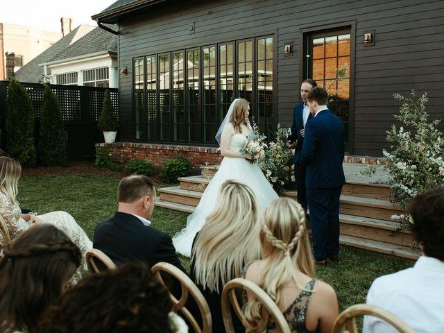 Stephen and Allie's Wedding in Nashville, Tennessee 41