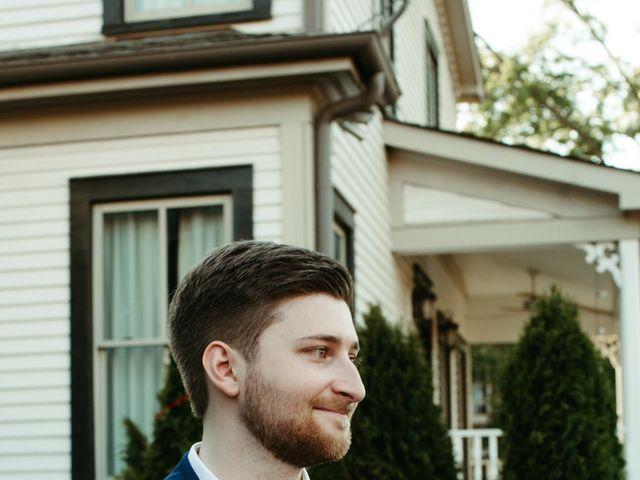 Stephen and Allie's Wedding in Nashville, Tennessee 44