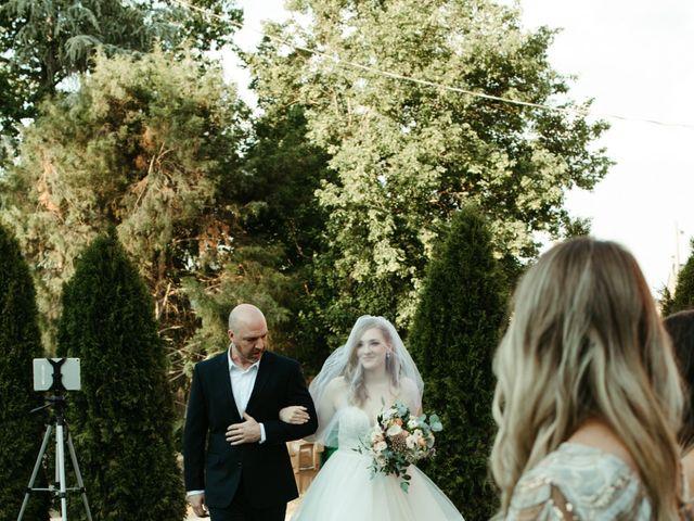 Stephen and Allie's Wedding in Nashville, Tennessee 45