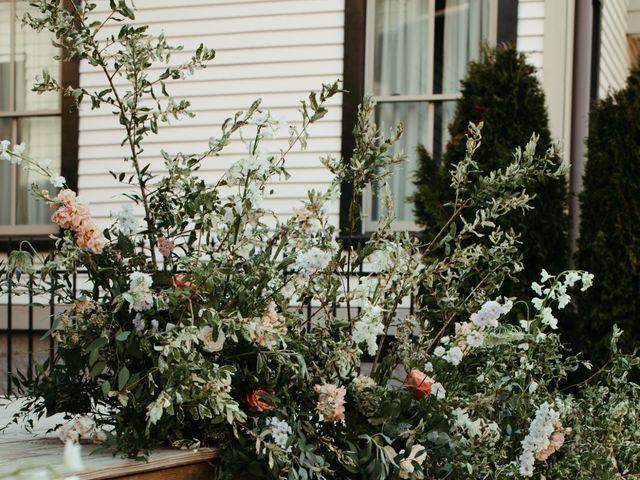 Stephen and Allie's Wedding in Nashville, Tennessee 46