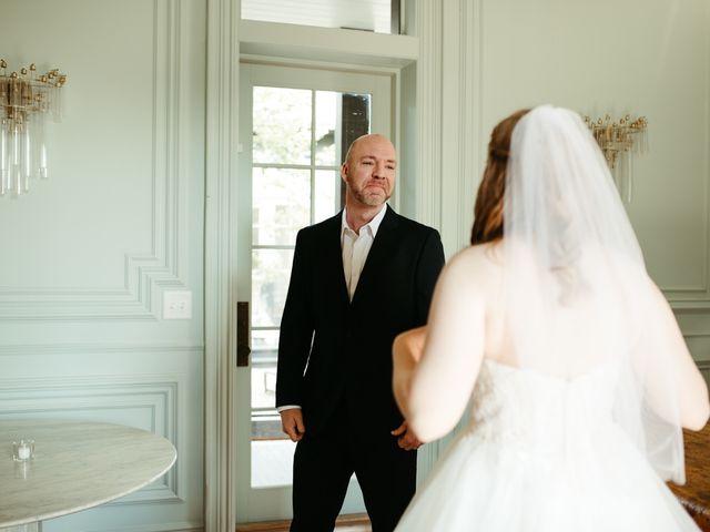Stephen and Allie's Wedding in Nashville, Tennessee 61