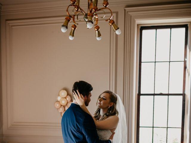 Stephen and Allie's Wedding in Nashville, Tennessee 63